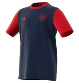 adidas Arsenal Youth Graphic Tee 19/20