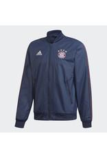adidas Bayern Munich Anthem Jacket 18/19