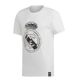 adidas REAL MADRID DNA T-SHIRT