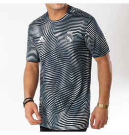 adidas REAL MADRID PRESHIRT 18/19