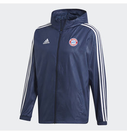 adidas Bayern Munich Windbreaker 18/19