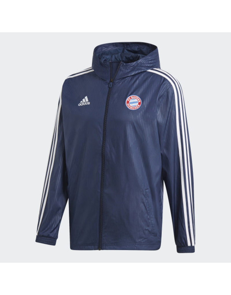 adidas Bayern Munich Windbreaker 18/19