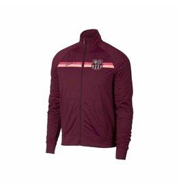 Nike BARCA TRACK JKT 18/19