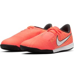 Nike Nike Jr. Phantom Venom Academy IC MANGO/WHT/BLK
