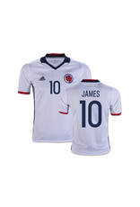 """adidas Colombia Home Jersey 2016 """"JAMES"""""""