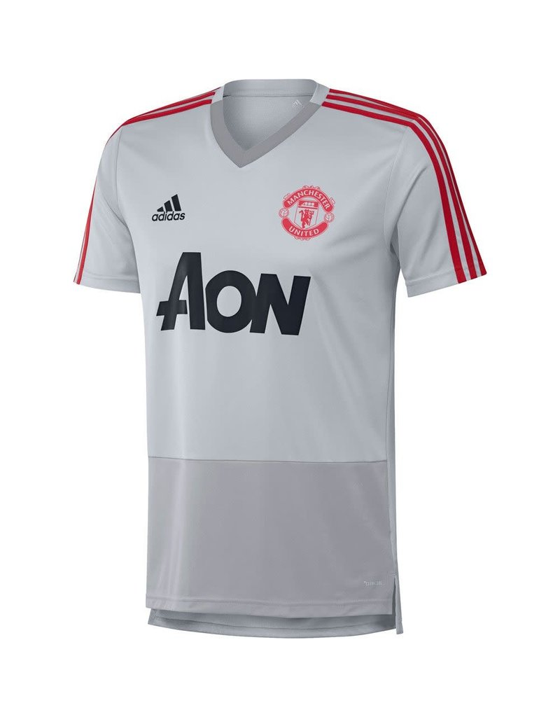 adidas Manchester United Training Jersey 17/18