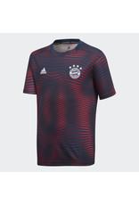 adidas Bayern Munich PreShirt 18/19