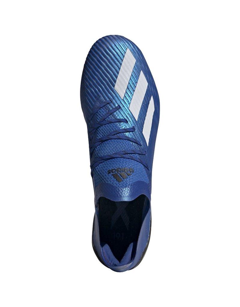 adidas X 19.1 FG ROY/WHT