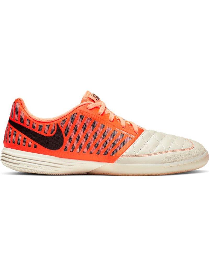 Nike Nike Lunargato II WHT/ORG