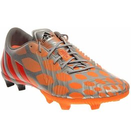 adidas PREDATOR INSTINCT FG Women's Silver/Orange
