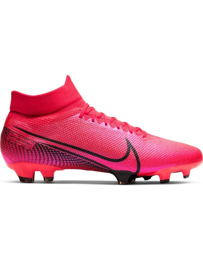Nike Nike Mercurial Superfly 7 Pro FG Crim/Blk