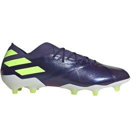 adidas adidas Nemeziz Messi 19.1 FG GRN/PUR