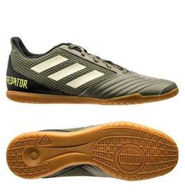 adidas adidas Predator 19.4 IN Sala GRN/TAN