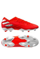 adidas adidas Nemeziz 19.1 FG RED/SIL