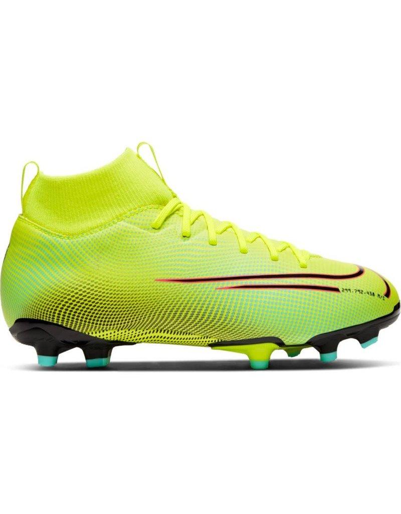 Nike Nike Jr. Mercurial Superfly 7 Academy LEM/BLK