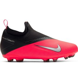 Nike Nike Jr. Phantom Vision 2 Academy Dynamic Fit MG CRIM/BLK