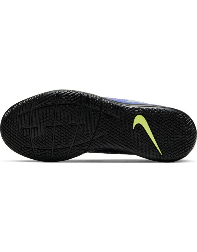 Nike Nike Jr. Mercurial Vapor 13 Academy MDS IC NVY/VOLT