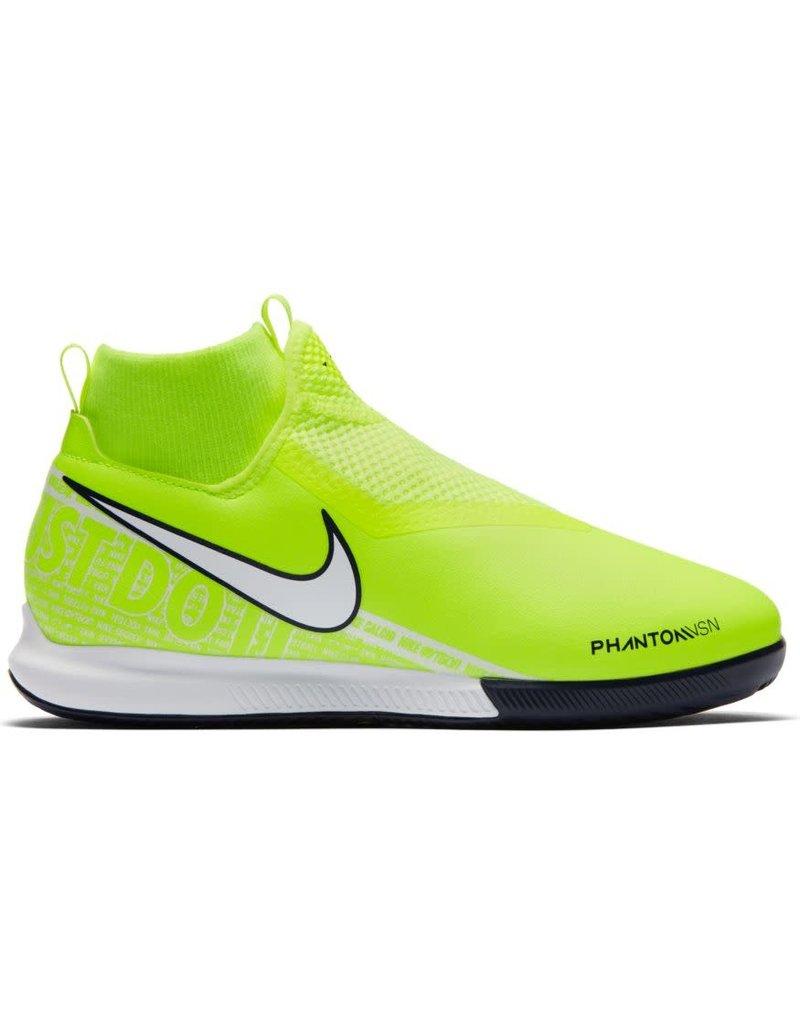 Nike Nike Jr. Phantom Vision Academy Dynamic Fit IC VOLT/WHT