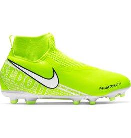 Nike Nike Jr. Phantom Vision Academy Dynamic Fit MG VOLT/WHT