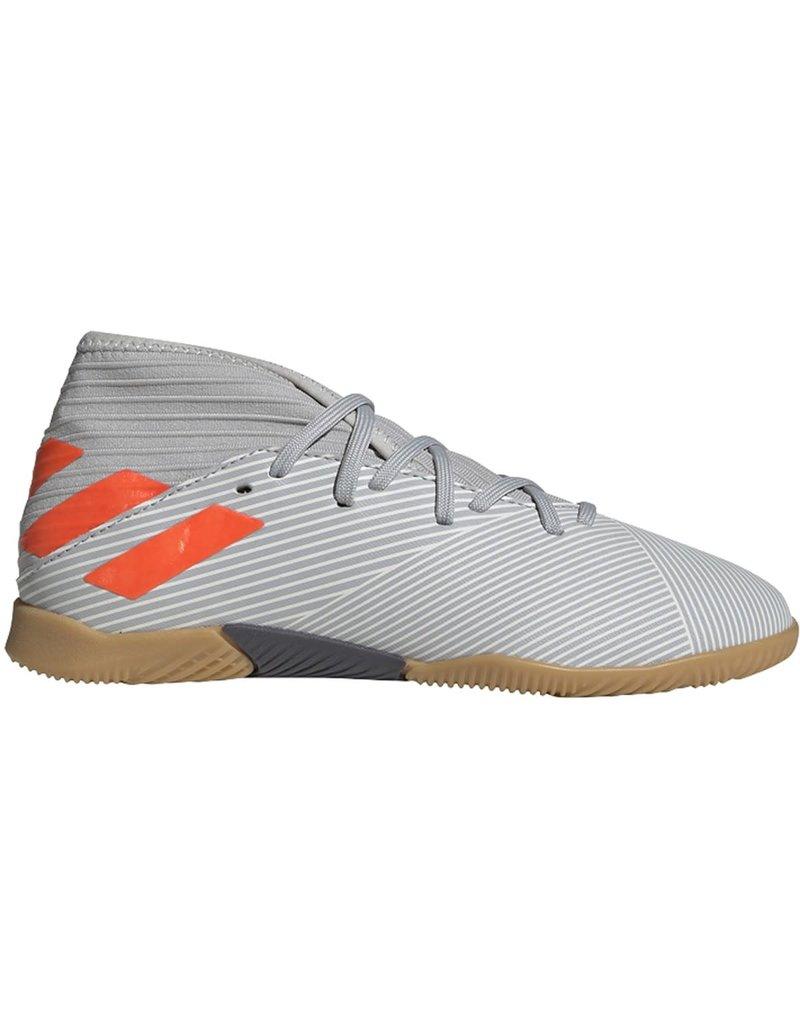 adidas adidas Nemeziz 19.3 IN J GRY/ORG