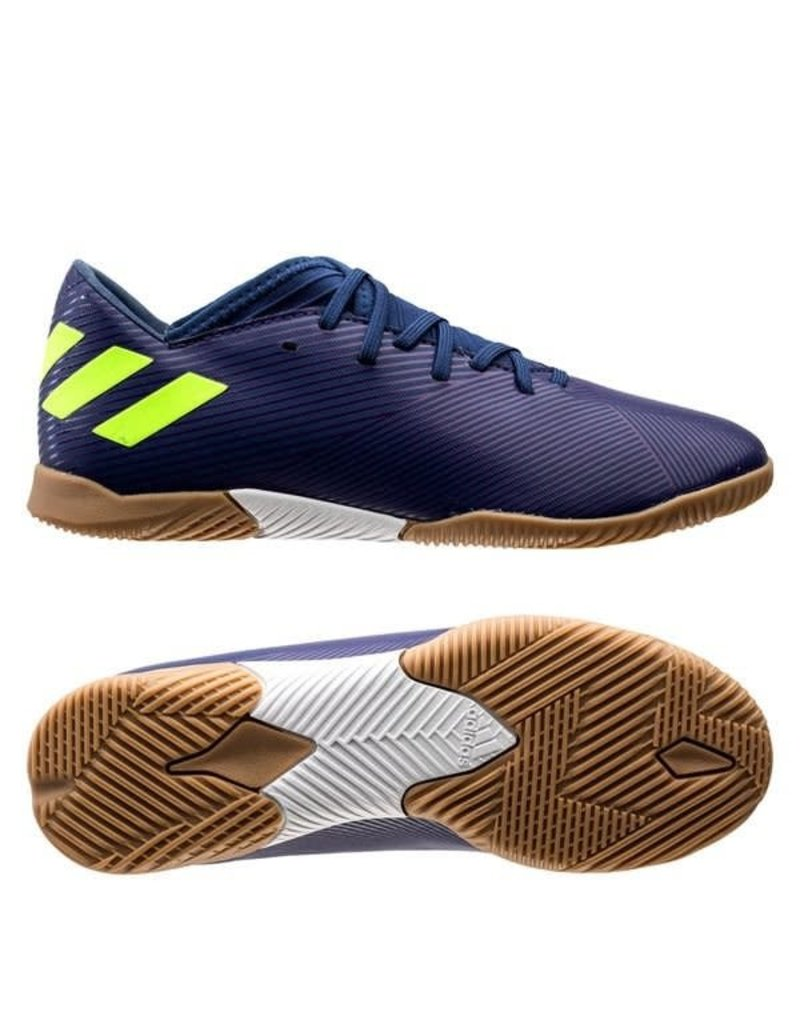 adidas adidas Nemeziz Messi 19.3 IN J PUR/GRN