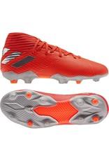 adidas adidas Nemeziz 19.3 FG J RED/SIL