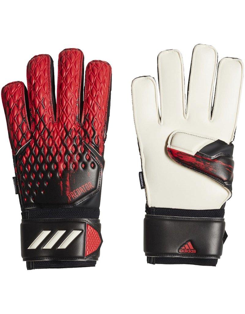 adidas adidas Predator20 Match Fingersave Red/Blk