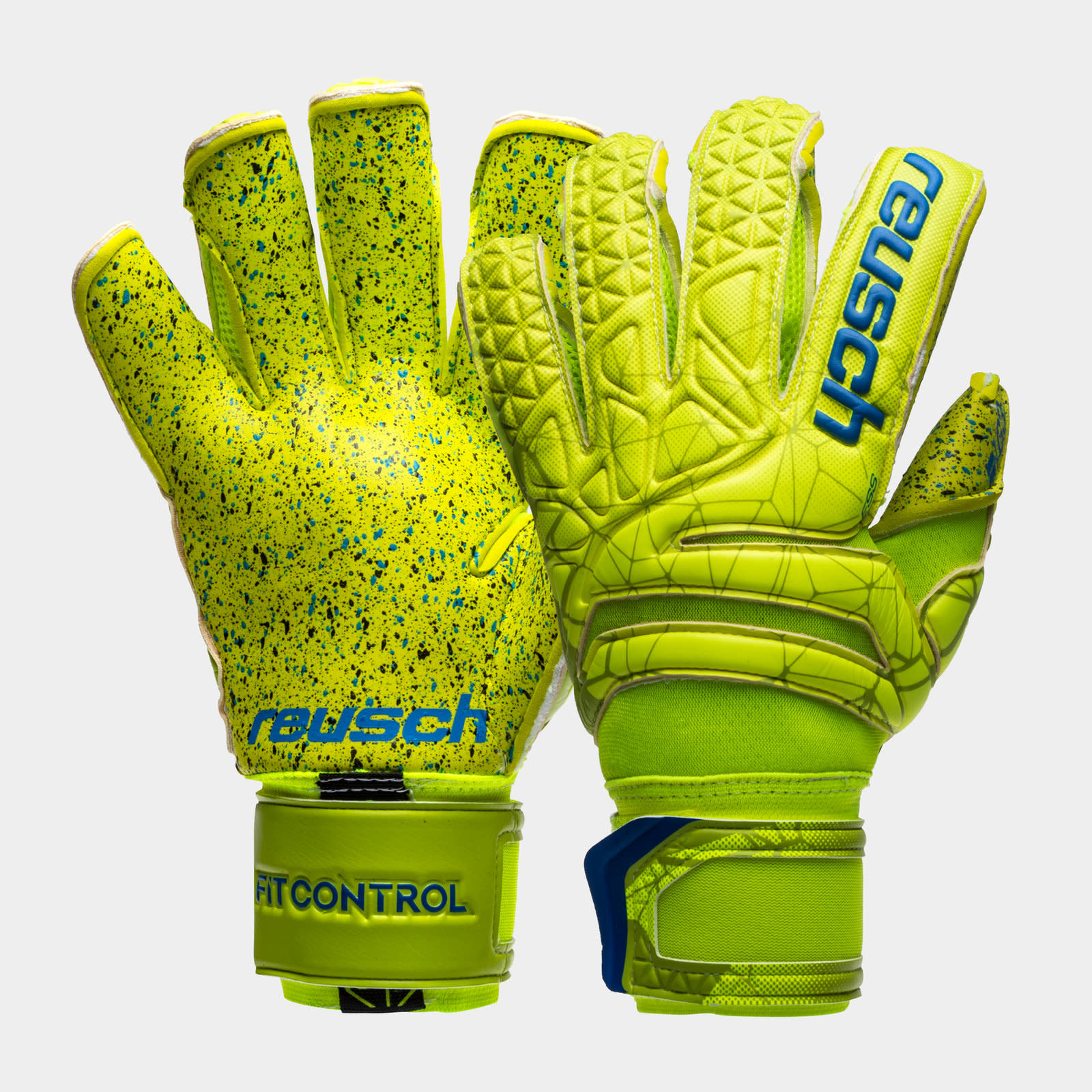 Reusch Fit Control G3 Fusion Evolution Goalkeeper Gloves
