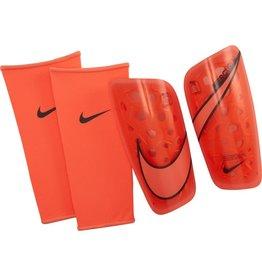 Nike Nike Mercurial Lite Shin Guard MANGO/BLACK