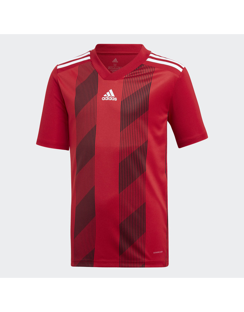 adidas adidas Striped 19 Jersey Youth