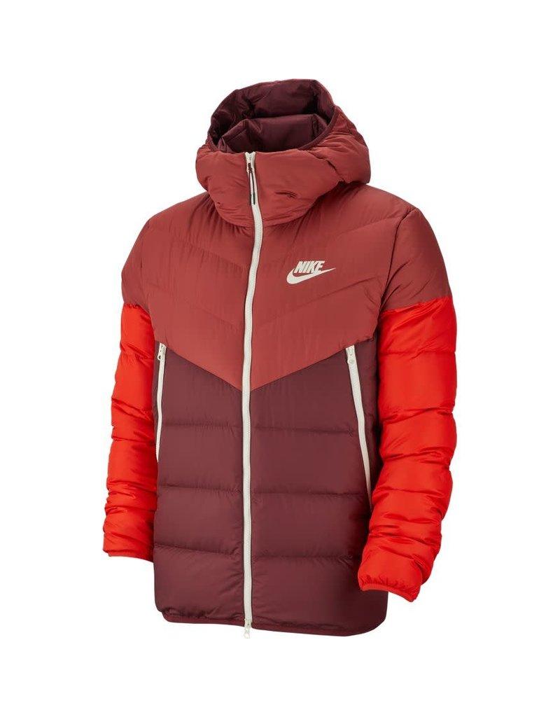 Nike Nike Sportswear Windrunner Down Fill RED