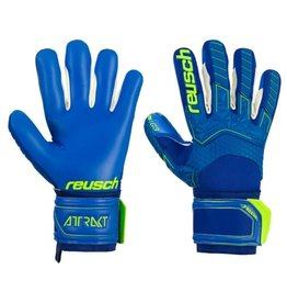 Reusch Reusch Attrakt Freegel G3 Finger Support BLUE