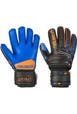 Reusch Reusch Attrakt SG Extra Finger Support BLACK