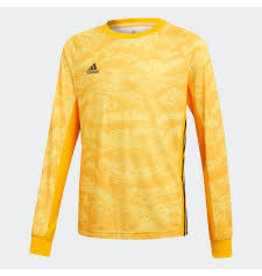 adidas adidas mens ADIPRO 18 LONG SLEEVE GOALKEEPER JERSEY
