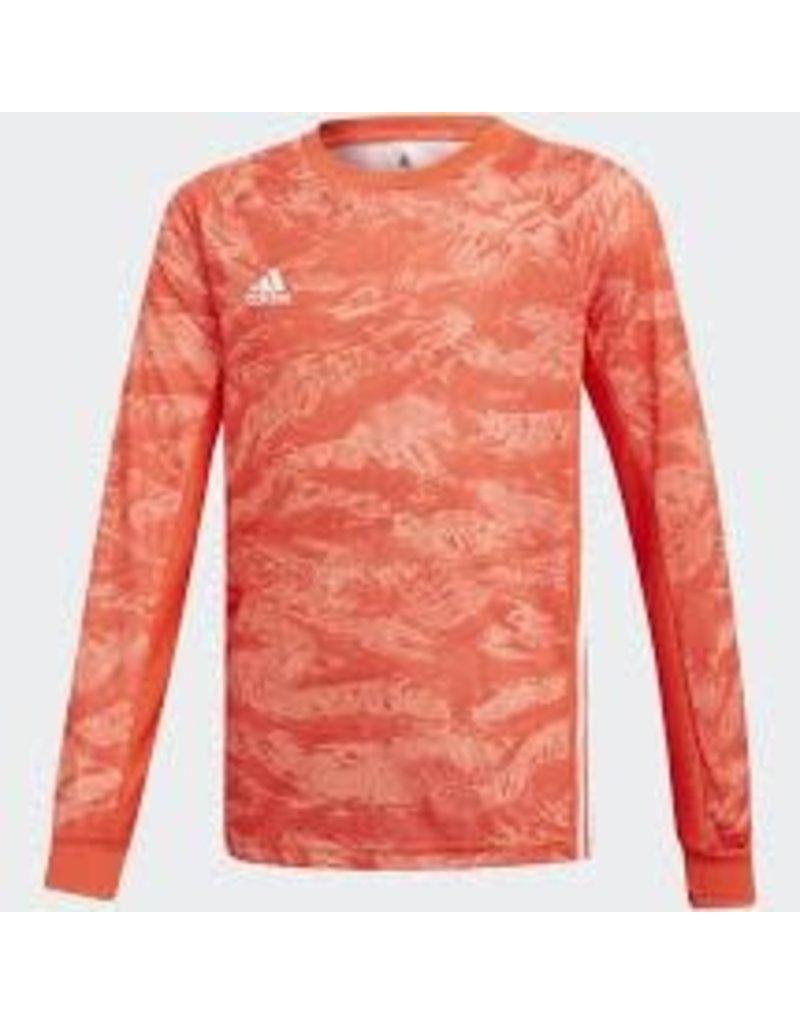 adidas adidas mens ADIPRO 18 LONG SLEEVE GOALKEEPER JERSEY