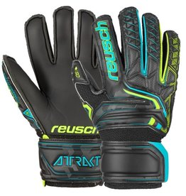 Reusch Reusch Attrakt SD Open Cuff Finger Support Junior