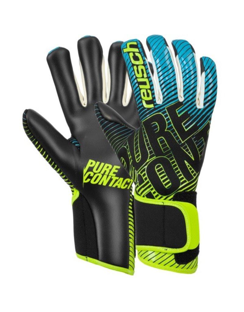 Reusch Reusch Pure Contact 3 R3 BLK/YEL