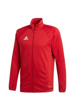 adidas adidas TIRO 17 YOUTH TRAINING JACKET
