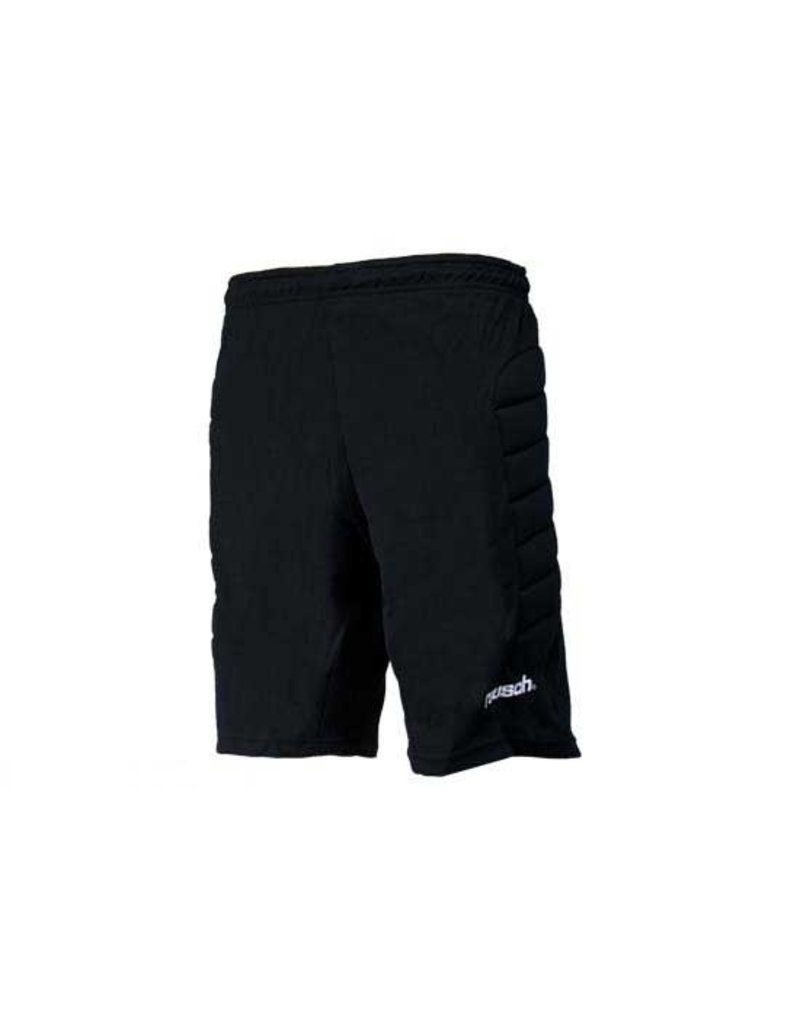 Reusch Reusch Youth Cottonbowl Shorts BLACK