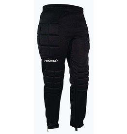 Reusch Reusch Adult Alex Goalkeeper Pants BLACK