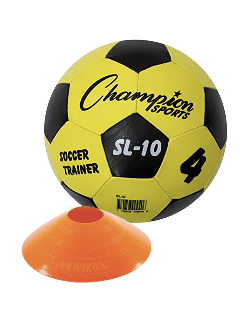 At Home Training Package - Champion Ball