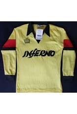 ADMIRAL Admiral PHOENIX INFERNO JERSEY YELLOW/BLACK/RED Size Small