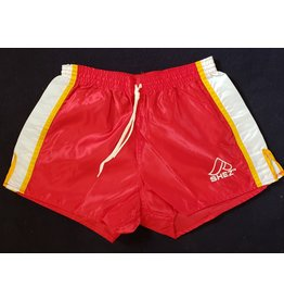 Shez Baltimore Blast MISL Shez Shorts Red/Yellow/White