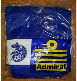 ADMIRAL Cleveland Force Shorts Royal/White