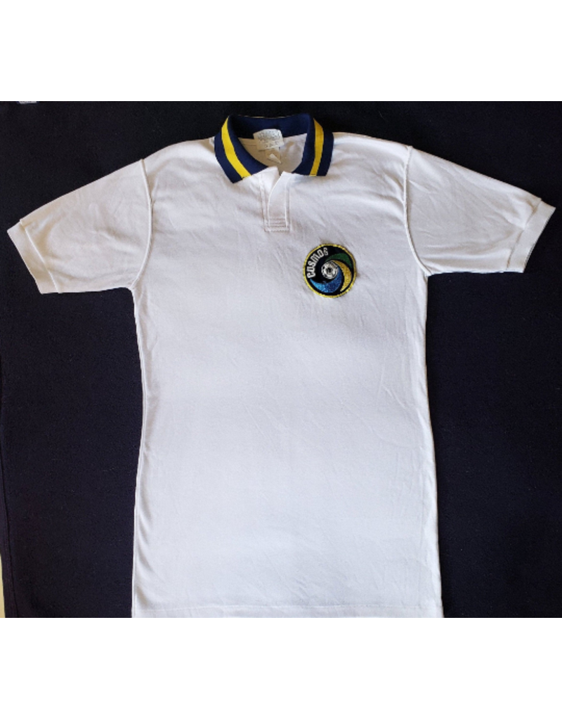 ADMIRAL New York Cosmos Original Authentic NASL Jersey made by Admiral