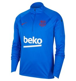 Nike Barcelona Zip Drill Top 19/20