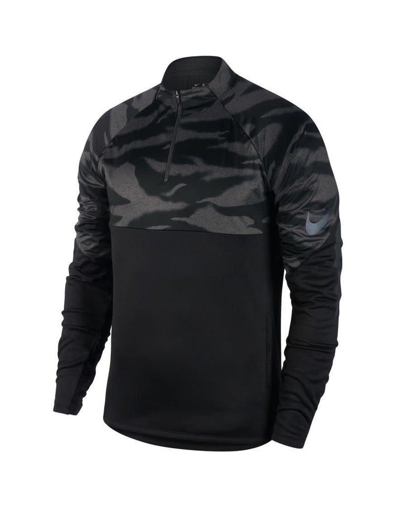 Nike NIKE MEN'S THERMA SHIELD STRIKE BLACK/GREY