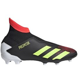 adidas adidas Predator 20.3 LL FG J Black/Red/Green