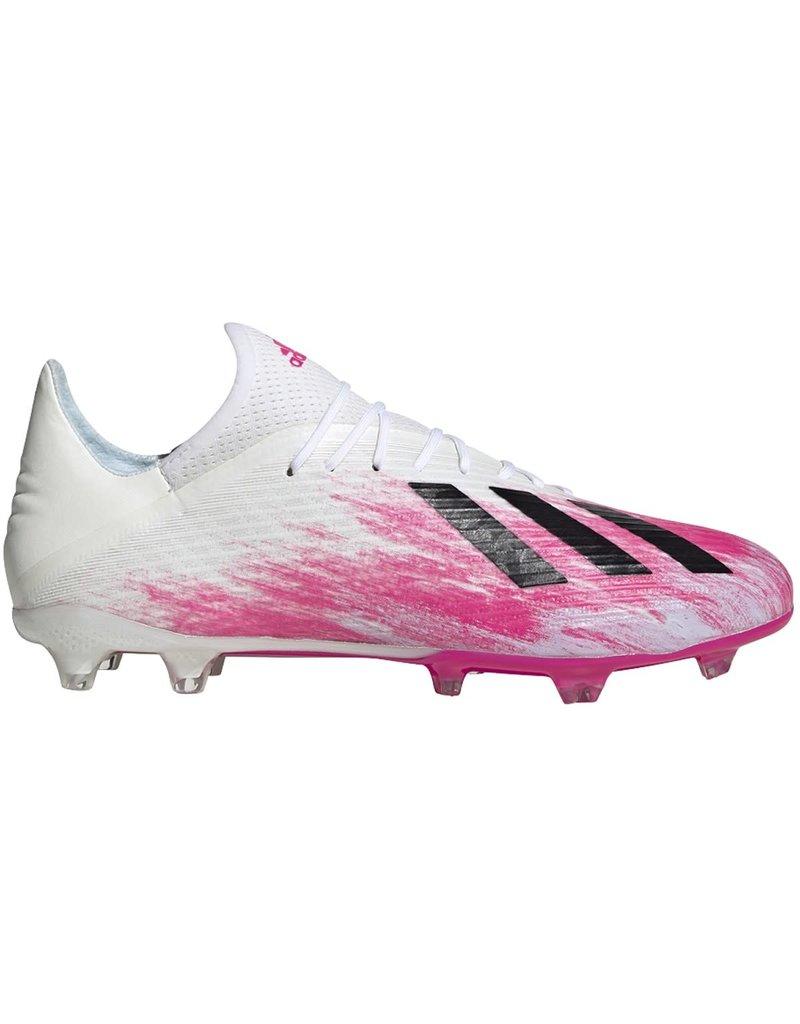 adidas adidas X 19.2 FG White/Pink