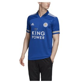 adidas Leicester City Home Jersey 20/21